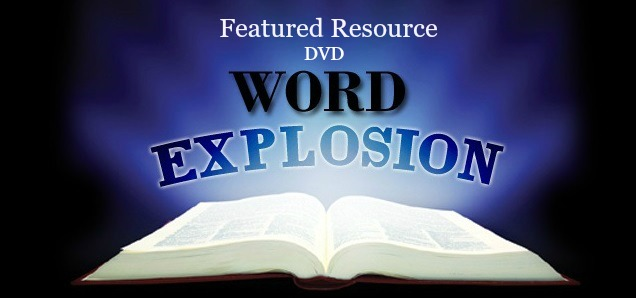 Word Explosion (DVD)