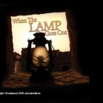 When The Lamp Goes Out – Rapture/End Times